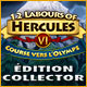 12 Labours of Hercules VI: Course vers l'Olympe Édition Collector