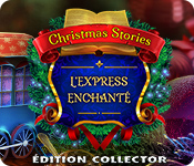 Christmas Stories: L'Express Enchanté Édition Collector