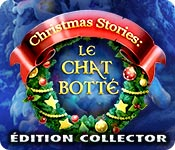 Christmas Stories: Le Chat Botté Édition Collector