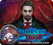 Dark City: Vienne Édition Collector