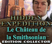 Hidden Expedition: Le Château de la Smithsonian Edition Collector