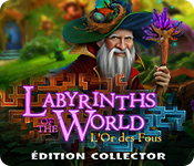 Labyrinths of the World: L'Or des Fous Édition Collector