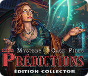 Mystery Case Files: Les Prédictions Édition Collector