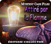 Mystery Case Files: Attiré par la Flamme Édition Collector